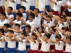 学園運動会